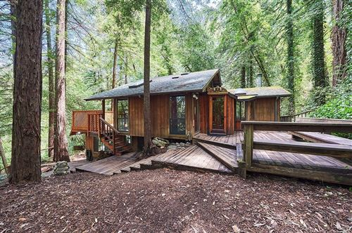 Photo of 10601 Old River Road, Forestville, CA 95436 (MLS # 22007884)