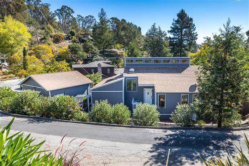 Photo of 77 Jewell Street, San Rafael, CA 94901 (MLS # 22025884)