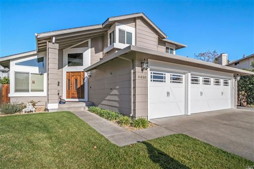 Photo of 6430 Apollo Place, Windsor, CA 95492 (MLS # 22026884)