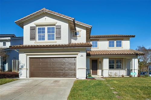 Photo of 102 Ford Drive, American Canyon, CA 94503 (MLS # 22030884)