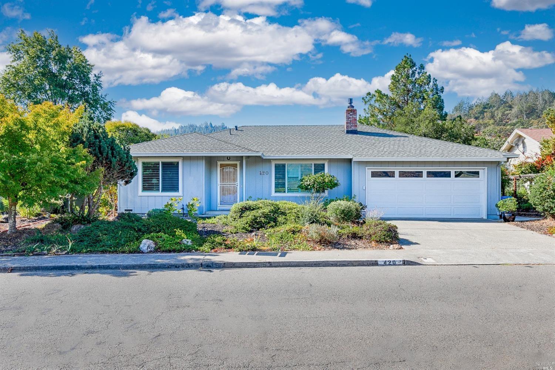 420 Pythian Road, Santa Rosa, CA 95409 - MLS#: 321091885