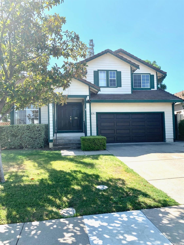 1801 Johnson Drive, Antioch, CA 94509 - MLS#: 321089888