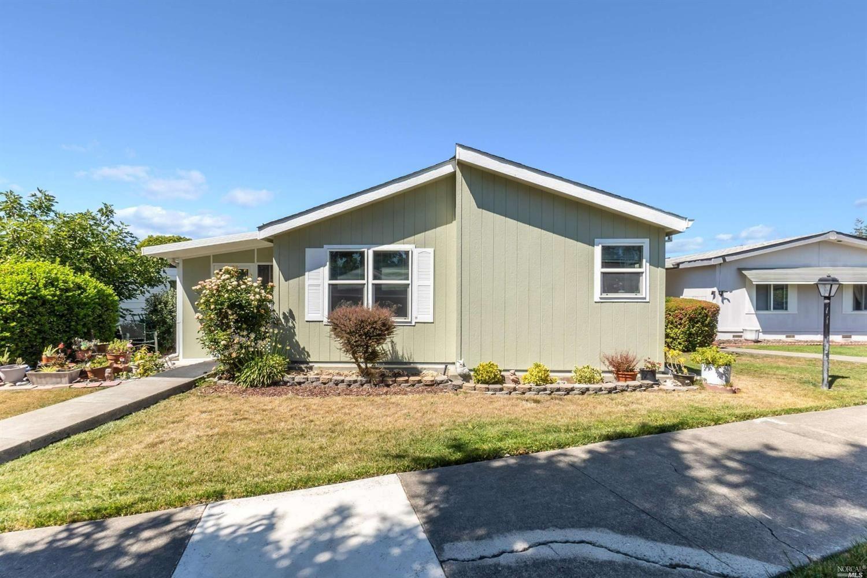 159 Parque Recrero, Rohnert Park, CA 94928 - MLS#: 321063890