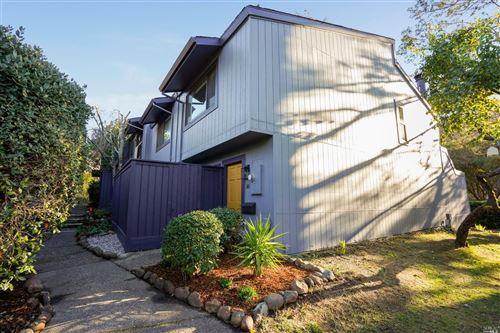 Photo of 10 Penny Lane, Fairfax, CA 94930 (MLS # 22029891)