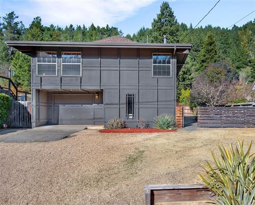 Photo of 17985 Lark Drive, Guerneville, CA 95446 (MLS # 22030892)