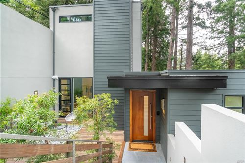 Photo of 290 Edgewood Avenue, Mill Valley, CA 94941 (MLS # 21919893)