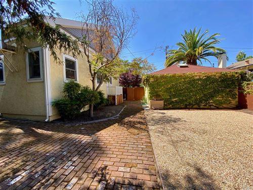 Tiny photo for 1570 Main Street, Saint Helena, CA 94574 (MLS # 321073895)