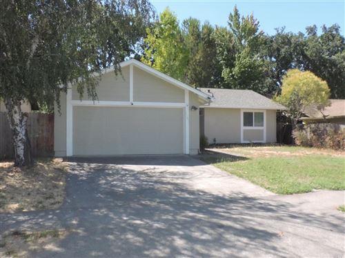 Photo of 1055 Kansas Avenue, Napa, CA 94559 (MLS # 321072897)