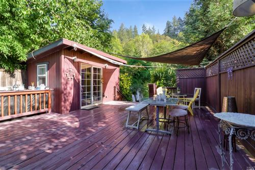 Photo of 5994 Cazadero Highway, Cazadero, CA 95421 (MLS # 22023898)