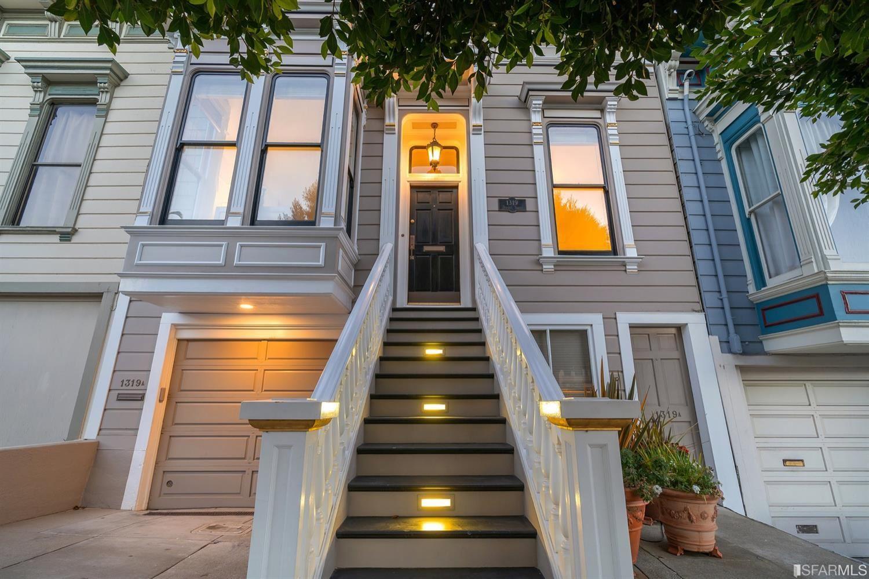 1319 Dolores Street, San Francisco, CA 94110 - MLS#: 421604898