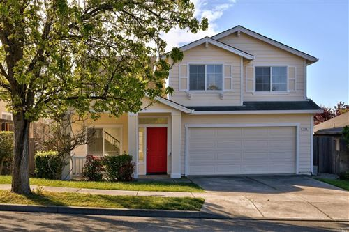 Photo of 124 Paul Wittke Drive, Healdsburg, CA 95448 (MLS # 22006901)