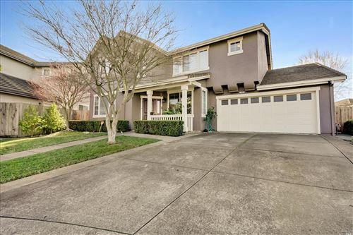 Photo of 1605 Andover Way, Petaluma, CA 94954 (MLS # 22030901)