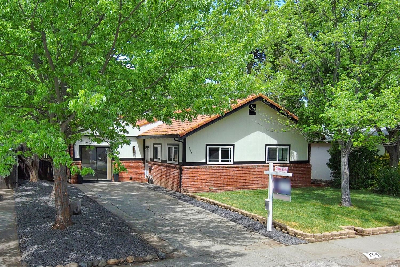 324 Deodara Street, Vacaville, CA 95688 - MLS#: 321030902