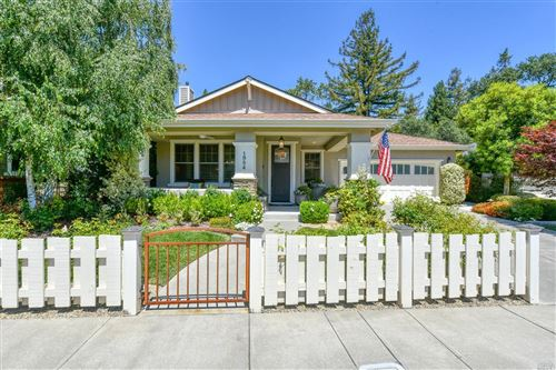 Photo of Yountville, CA 94599 (MLS # 22016903)