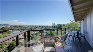 Photo of 30 Blue Rock Court, Corte Madera, CA 94925 (MLS # 21924904)
