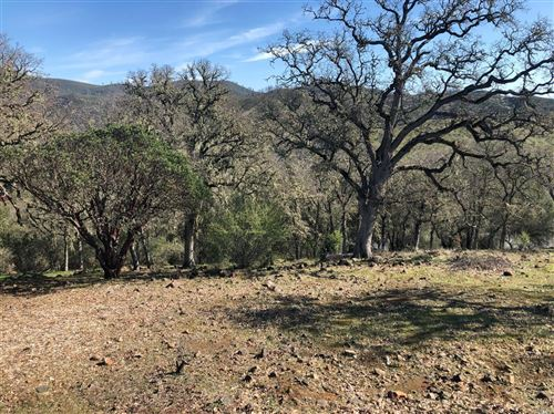 Photo of 0 Harness Drive, Pope Valley, CA 94567 (MLS # 22003906)