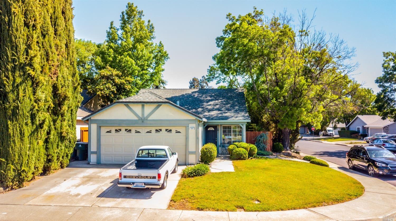 600 Saratoga Court, Vacaville, CA 95687 - MLS#: 321032906