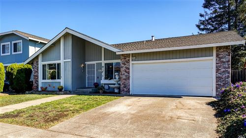 Photo of 4412 Graywhaler Lane, Rohnert Park, CA 94928 (MLS # 22024908)