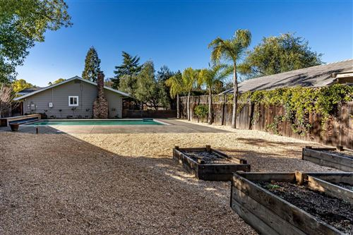 Photo for 1806 Spring Mountain Court, Saint Helena, CA 94574 (MLS # 321001909)