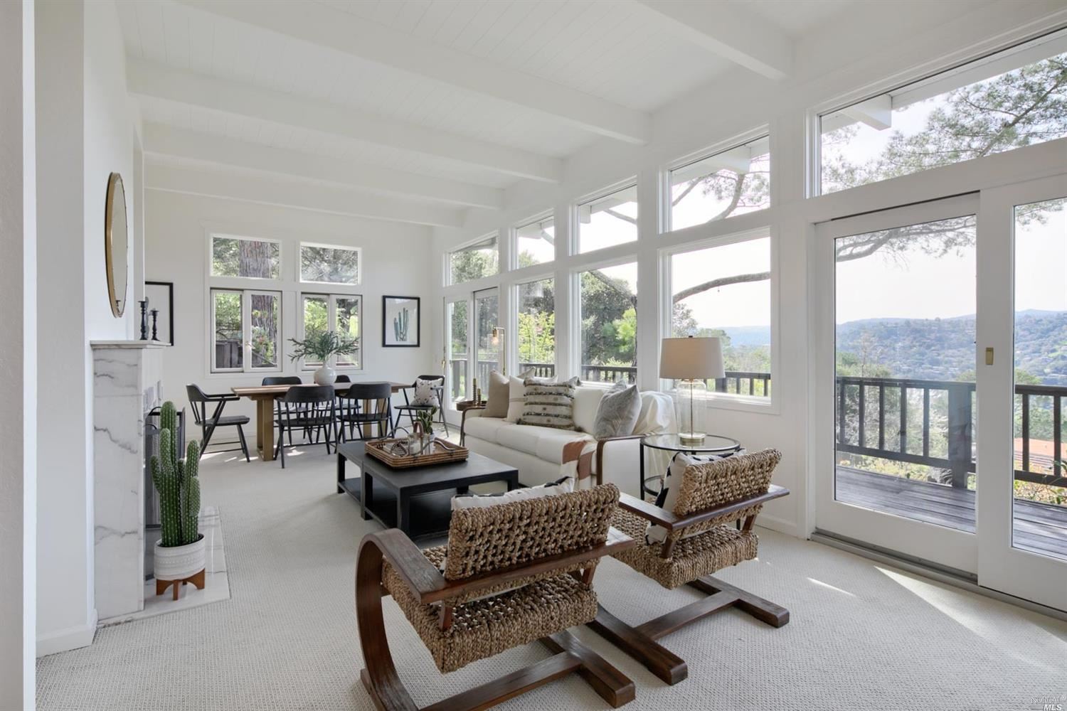 15 Fox Lane, San Anselmo, CA 94960 - MLS#: 321009910