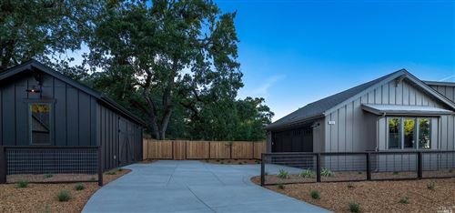 Tiny photo for 930 Highland Court, Calistoga, CA 94515 (MLS # 22002912)