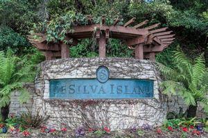 Photo of 46 De Silva Island Drive, Mill Valley, CA 94941 (MLS # 21807914)
