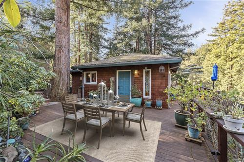 Photo of 50 Quarry Road, Mill Valley, CA 94941 (MLS # 22001916)