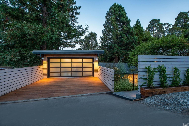 15 Morning Sun Avenue, Mill Valley, CA 94941 - MLS#: 321084916