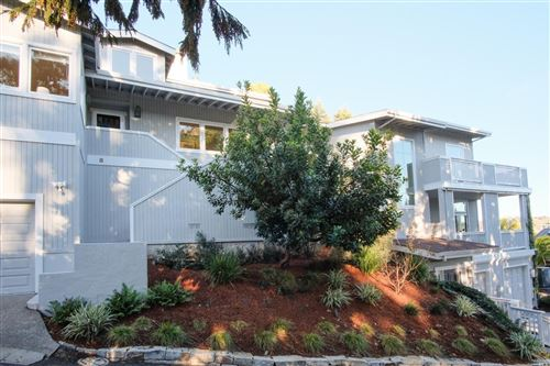 Photo of 8 Robertson Terrace, Mill Valley, CA 94941 (MLS # 22029917)