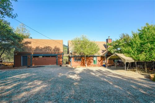 Photo of 2661 Harness Drive, Pope Valley, CA 94567 (MLS # 21922919)