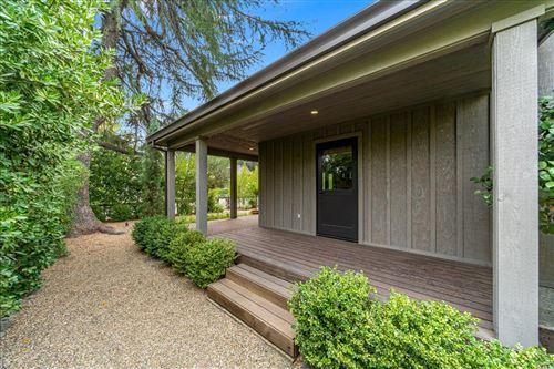 Tiny photo for 1604 Madrona Avenue, Saint Helena, CA 94574 (MLS # 22021920)