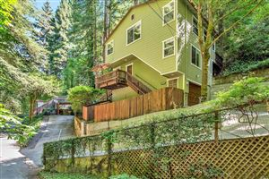 Photo of 15209 Canyon Seven Road, Guerneville, CA 95446 (MLS # 21913921)
