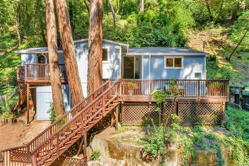 Photo of 14900 Canyon 2 Road, Guerneville, CA 95446 (MLS # 22014921)