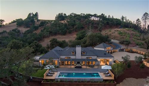 Photo of 1920 Redwood Hill Road, Santa Rosa, CA 95404 (MLS # 22025921)