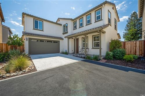 Photo of 1841 Kelly Place, Rohnert Park, CA 94928 (MLS # 22017923)