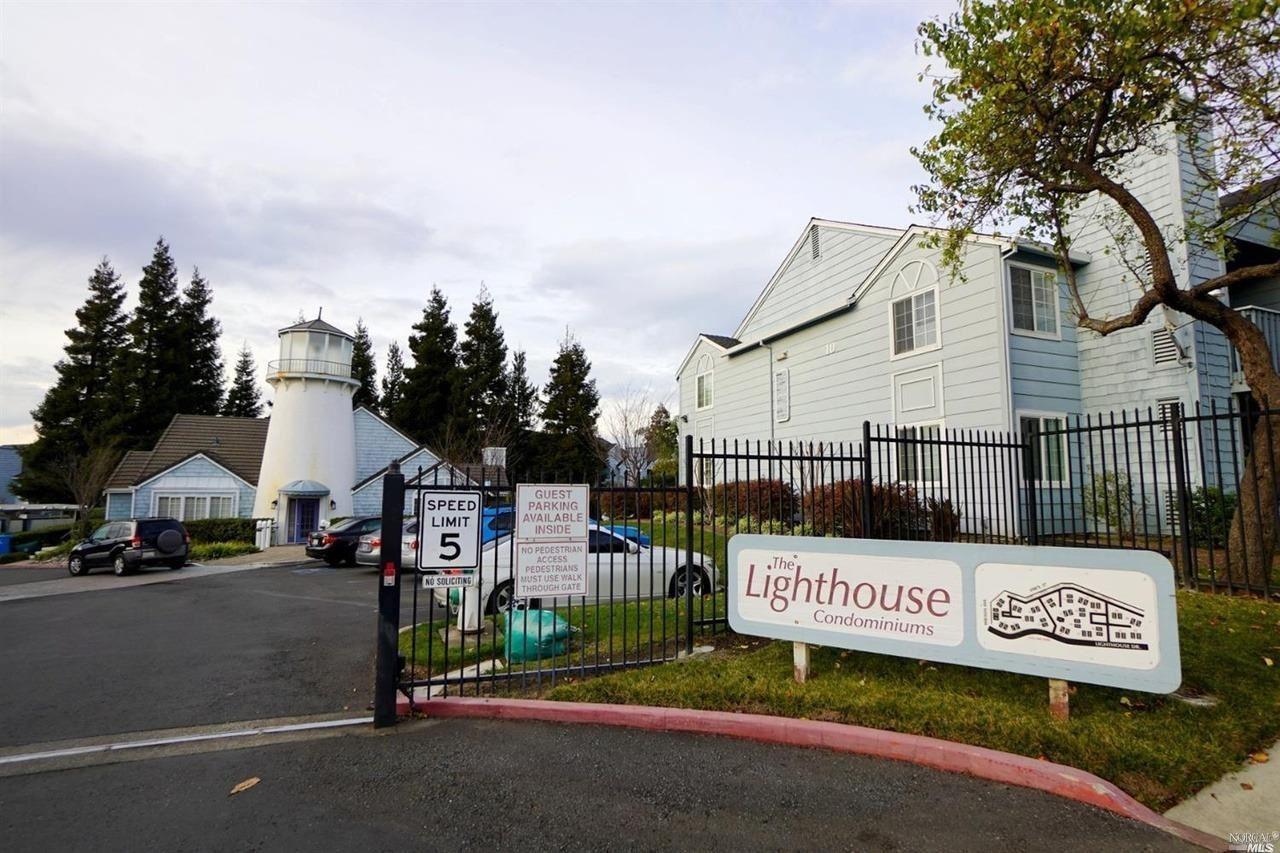 285 Lighthouse Drive, Vallejo, CA 94590 - MLS#: 321050923