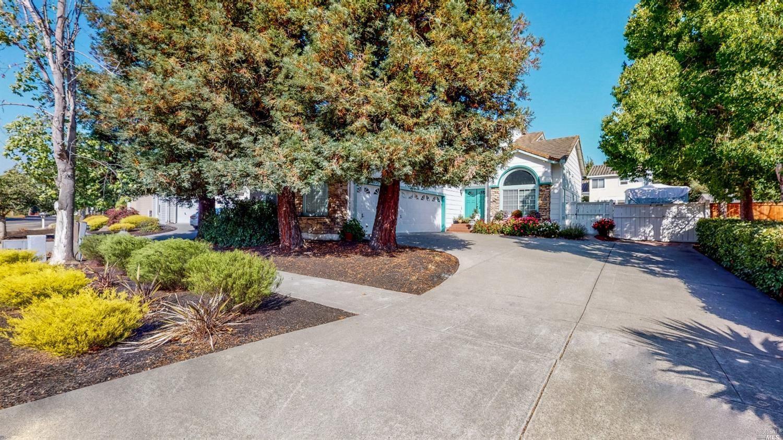 1814 Rainier Circle, Petaluma, CA 94954 - MLS#: 321084923