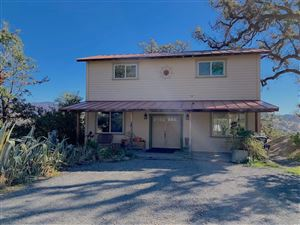 Photo of 9400 Black Bart Trail , Ukiah, CA 95482 (MLS # 21826924)