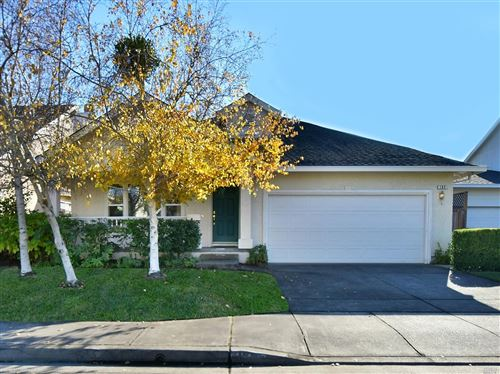 Photo of 165 Cooper Street, Sonoma, CA 95476 (MLS # 21927926)