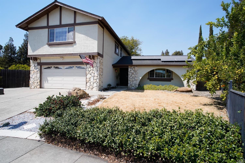 3025 Chestnut Court, Fairfield, CA 94533 - MLS#: 321079926