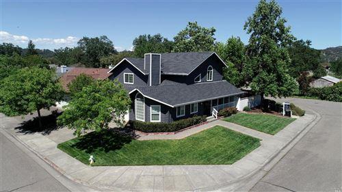 Photo of 125 Summer Wheat Drive, Windsor, CA 95492 (MLS # 22010929)
