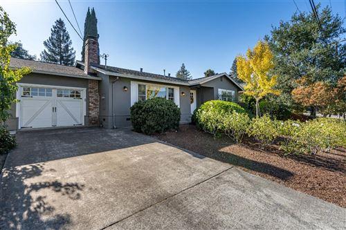 Tiny photo for 1747 Park Street, Saint Helena, CA 94574 (MLS # 22026930)