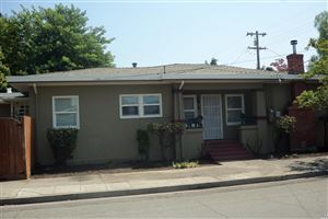 Photo of 410 Carrillo Street, Santa Rosa, CA 95401 (MLS # 21912931)