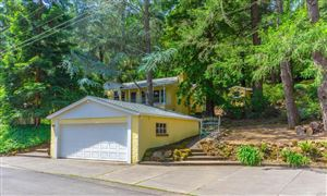 Photo of 383 Circle Drive, Angwin, CA 94508 (MLS # 21914931)