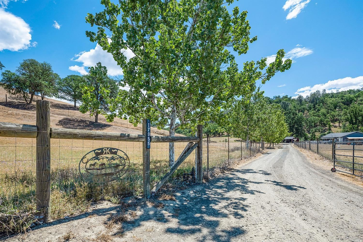 17955 Cantwell Ranch Road, Lower Lake, CA 95457 - MLS#: 321048932