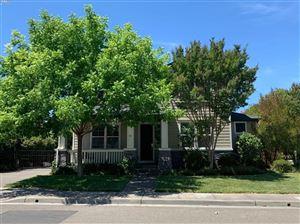 Photo of 997 Langhart Court, Healdsburg, CA 95448 (MLS # 21918933)