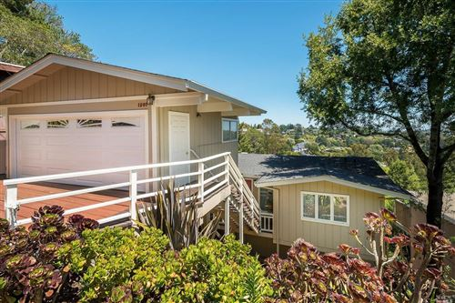 Photo of 1207 California West Avenue, Mill Valley, CA 94941 (MLS # 22017934)