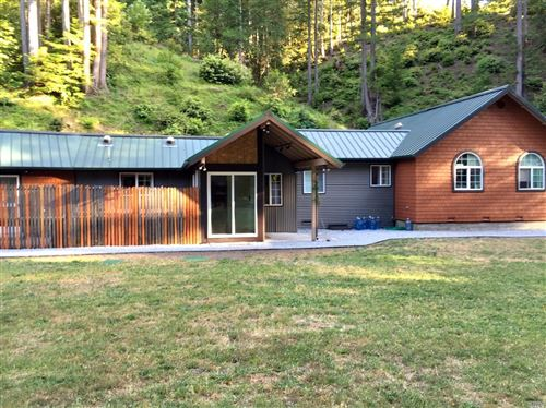 Photo of 12385 Mays Canyon Road, Guerneville, CA 95446 (MLS # 22023934)