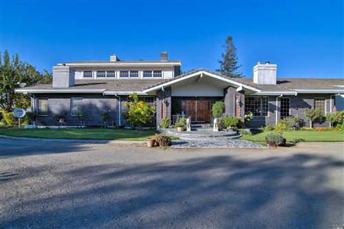 Photo of 4875 McCune Road, Winters, CA 95694 (MLS # 21724935)