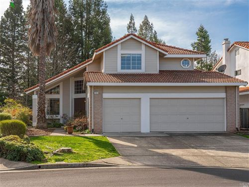 Photo of 404 Encinosa Court, Windsor, CA 95492 (MLS # 22002935)